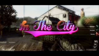 In The City | Scrap Edit