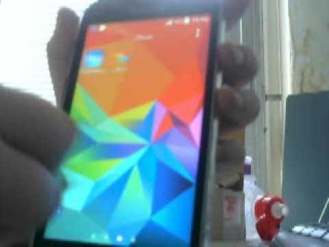 Обзор Моего Телефона (SAMSUNG GALAXY GRAND NEOplus