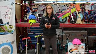 Club Jouet présente: les vélos