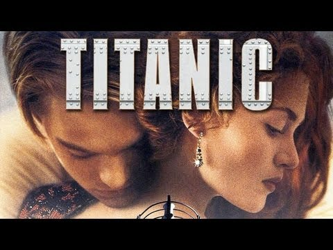 Titanic -- Movie Review #jpmn video