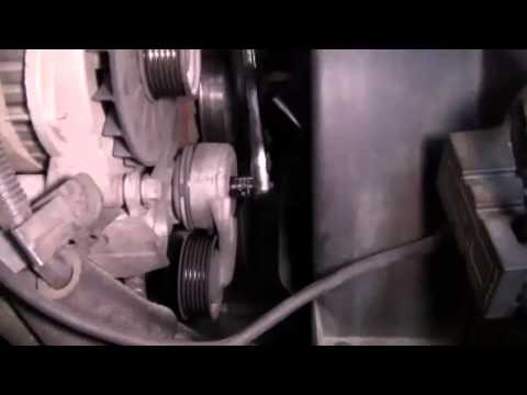 Serpentine Belt 1999 Chevy Suburban 1500