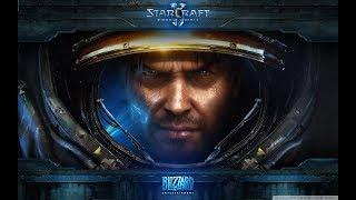 StarCraft 2 Wings of Liberty #8 (1)