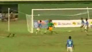 Afro-Asian Games 2003 - India vs Zimbabwe