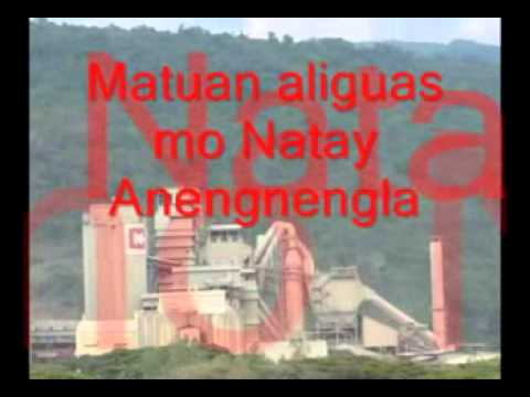 Pangasinan Hymn video