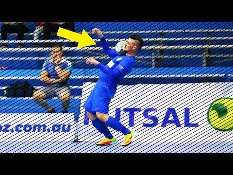 Las Mejores Humillaciones En Futsal ● Most Humiliation Skills In Futsal #3