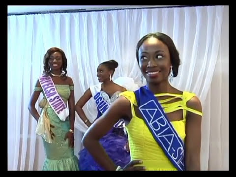 Miss XpressUrSelf Nigeria Beauty Pageant