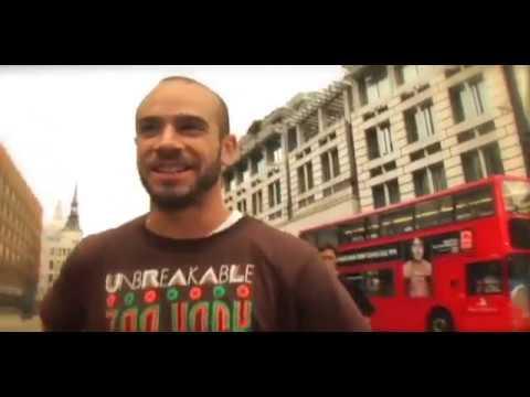 ZOO YORK EURO TOUR 2008 - Part 1 of 4 - UNITED KINGDOM