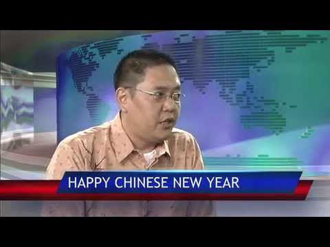 Insight Indonesia (1) - Happy Chinese New Year 23 January 2012