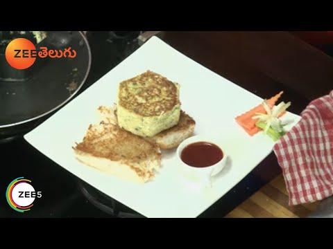 Vah re Vah - Indian Telugu Cooking Show - Episode 1102 - Zee Telugu TV Serial - Full Episode