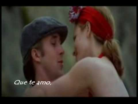 Nickelback - Far Away (Diario de una Pasión)