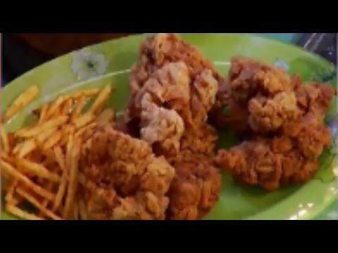 Chicken Fry (চিকেন ফ্রাই) Recipe Ft. Star Line Rannaghor