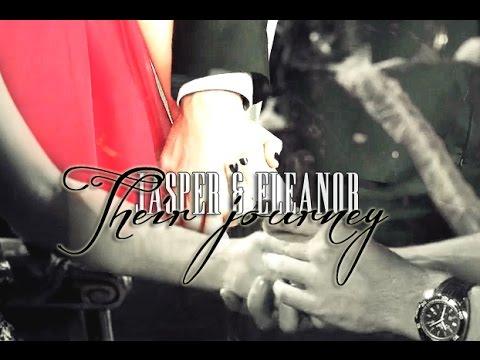 Jasper & Eleanor | Their journey (1x01- 2x10)