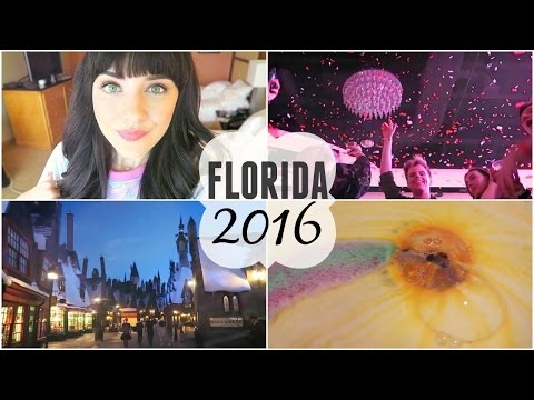 Wonderful Weekend At Playlist Live & HOGWARTS!