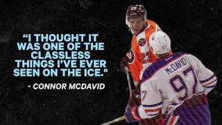McDavid vs. Manning: A true NHL rivalry in the making
