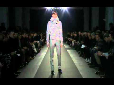 The Simon Spurr Autumn/Winter 2011 Collection