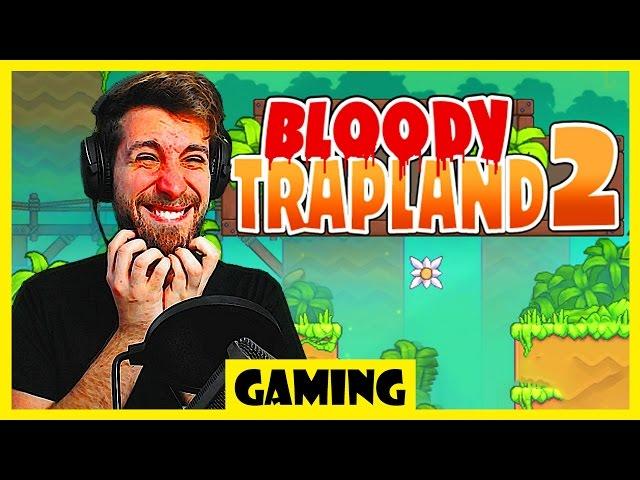 Руководство запуска Bloody Trapland 2 [BETA] по сети