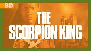 The Scorpion King (2002) Trailer