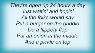 Watch Less Than Jake Hamburger Hop video