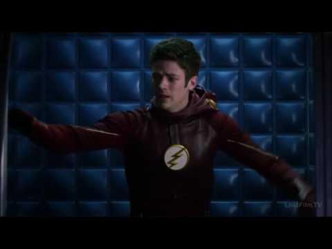 Уолли и Барри - Старший брат (юмор) Флэш - The Flash