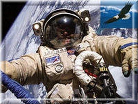 Самый несчастный космонавт