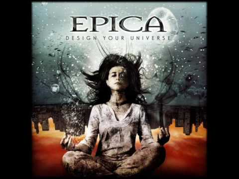 Epica - Martyr Of The Free Word