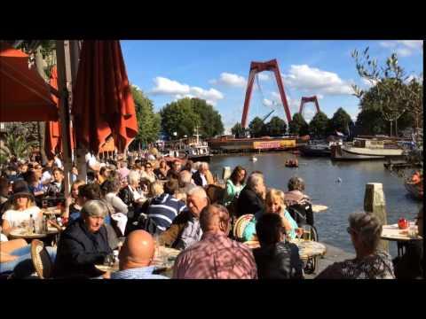 Festivalreport Oude Haven Zomerfestival