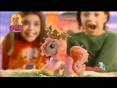 Filly Princess Grad Slo Wmv