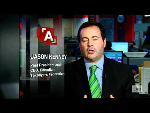 Jason Kenney: Bottom Line Immigration