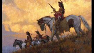 Wind Song - Native American Flute Music
