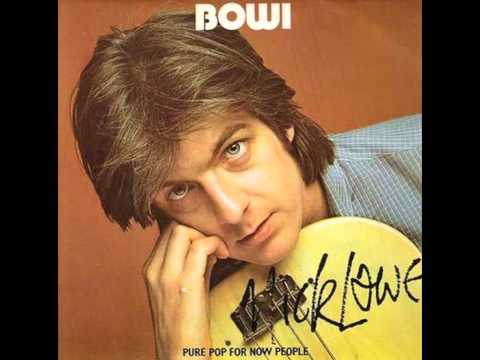 Nick Lowe - Born A Woman