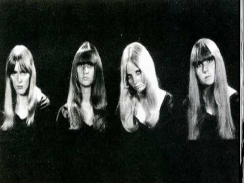60s Garage Girl Bands (pt. 2)