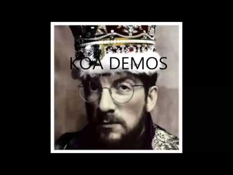 Elvis Costello - King of Thieves