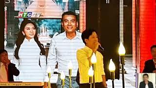 Tập27: #truonggiang#trungdan#quocthuan# trường giang làm mc đám cưới/