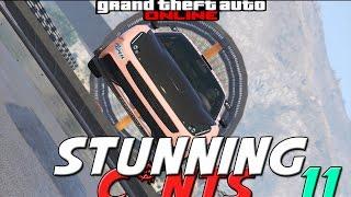 GTA ONLINE - DIRTY TROLL 28 - (STUNNING C*NTS 11)