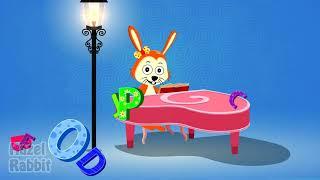 Abc song for baby (kids songs, nursery rhymes, children songs)