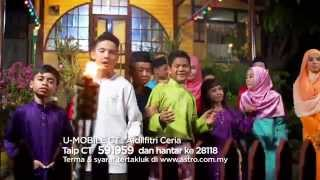 Download Lagu Aidilfitri Ceria - Bintang-bintang Ceria Popstar 2 Gratis STAFABAND