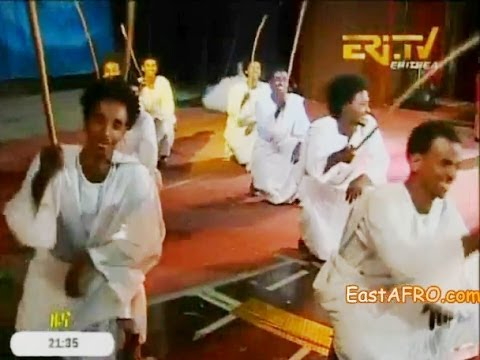 Eritrea: A Musical And A Documentary Shown In Cinema Roma | Eri-tv video