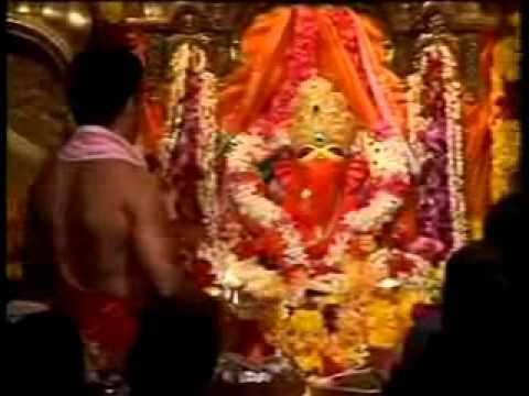 Ganesh Arti - Jai Dev Jai Dev video