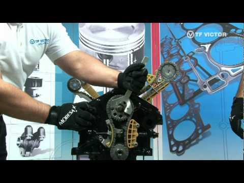 Sincronización Motor Ford 4.0 lts V6. Ford Explorer. Ranger. Sport Trac