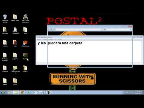 Como Descargar postal 2 1 link mediafire HD