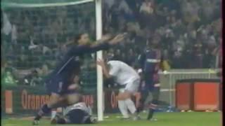 PSG-Marseille (saison 2004-2005)