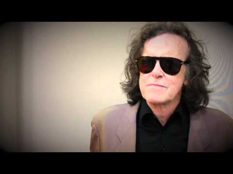 2012 Rock and Roll Hall of Fame Inductee Donovan on Being Inducted