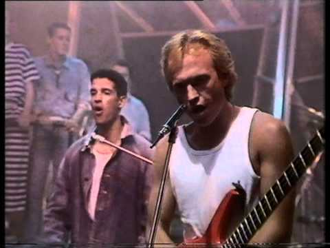 Level 42 - It's Over