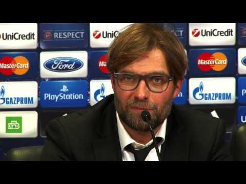 "Jürgen Klopp adelt Robert Lewandowski: ""Richtig stark! | Zenit - Borussia Dortmund 2:4"