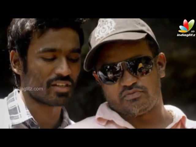 Selvaraghavan and Dhanush decide to work together   Next Movie   Idhu Maalai Nerathu Mayakkam