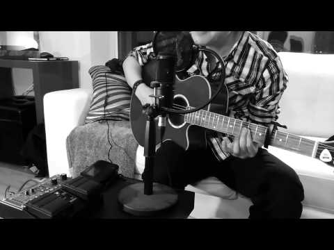 Count On Me - Acoustic Cover