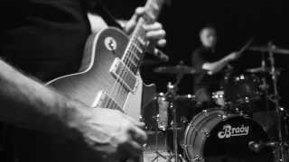 Vorschaubild Ben Granfelt Band