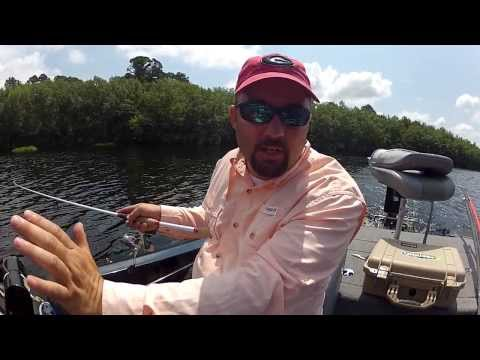 How to Get the Line Twist Out of a Spinning Reel