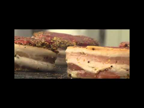 Steak sütés