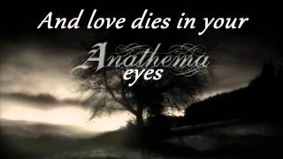 Watch Anathema Inner Silence video